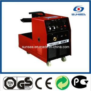 MIG, Mag, CO2 Inverter Welding Machine (MIG-250)