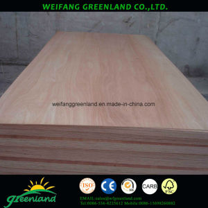 Pencil Cendar Commercial Plywood pictures & photos