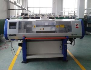 Fully Automatic Computeried Flat Knitting Machine (YX-152)