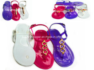 2014 Women Fashion Shoes Lady Sandals (DRSA-036)