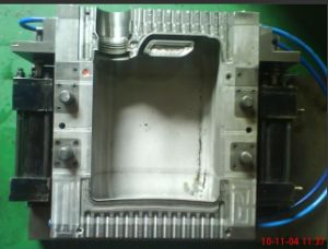 Extrusion Mold for Jerrycan Cans pictures & photos