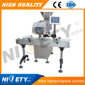 Automatic Tablet / Capsule Food Counter Packing Machine Counting Machine (DJL-8)