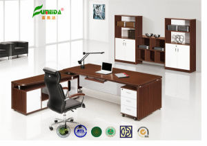 MFC Hot Sale Executive Table Office Furniture pictures & photos