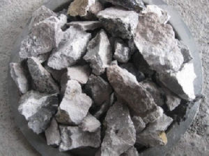Calcium Carbide CAS No.: 75-20-7 pictures & photos