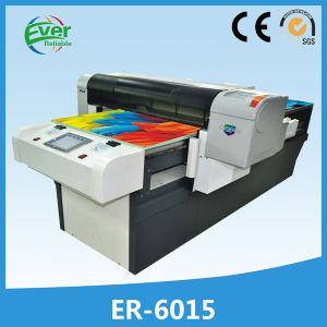New Design Colorful Digital Printing on Canvas Printer