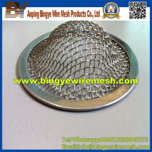 Stainless Steel Small Metal Filter Mesh Cap pictures & photos