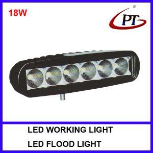 18W Truck LED Car Light