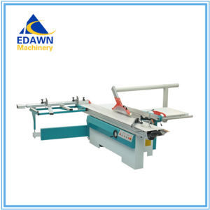 2016 New Type Wood Furniture Cutting Saw Machine Sliding Table Saw pictures & photos