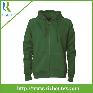 Men′s Hoodies, Kangroo Pocket Sweatshirt, Outwear