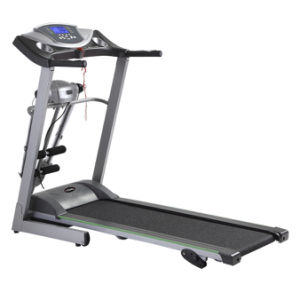 Best Multi-Functional Motorized Workouts Treadmill for Home Use (A04-4010M)