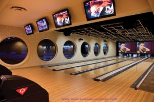 Bowling, Bowling Equipment Package of Equipment (Bowling AMF 8290xli) pictures & photos
