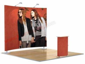 Trade Show Booth Solutions-GS 002-3*3