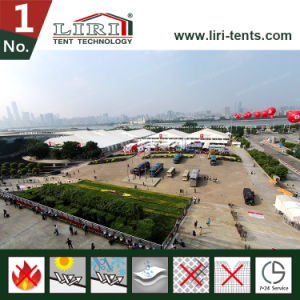 40X70m Huge Tent for Canton Fair pictures & photos