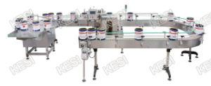 Automatic Orientation Wrap-Around Labeling Machine, Location Labeler, Orientation Labeler pictures & photos