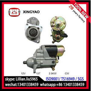 2-1726-ND T13 Case Intemational Engine Starter Motor (028000-5880) pictures & photos