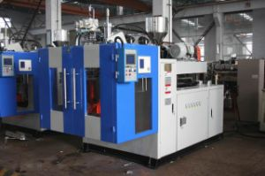 500ml-5L Extrusion Blow Molding Machine Poshstar (PS-60)