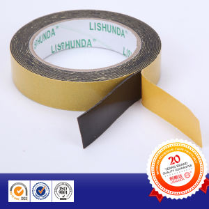 High Quality High Temperature Double Side Foam Tape pictures & photos