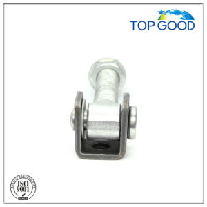 Steel Long Thread Fence Door Hinge (90020.1) pictures & photos