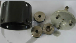 Sinter Gears From Tubular Motor Accessories pictures & photos