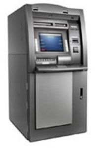 ATM Service Terminal Advertising Machine pictures & photos