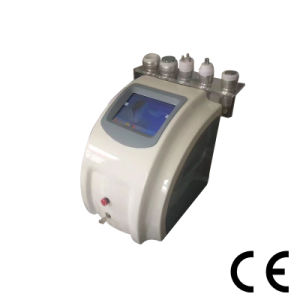 Non-Invasive Fat Freeze Slimming Machine Cavitation Vacuum (MB09) pictures & photos