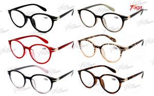 Popular PC Frames Plastic Reading Glasses