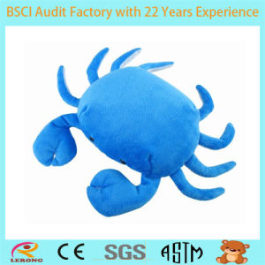Plush Toy Crab, Stuffed Crab Animal pictures & photos