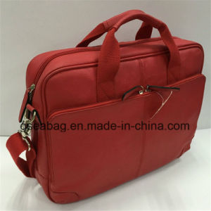Laptop Notebook Carry Bag Business Classic Briefcase (GB#40004) pictures & photos