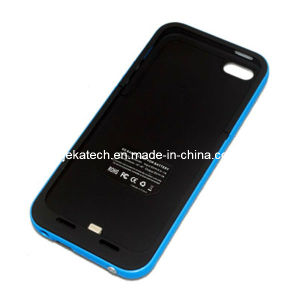 2500mAh External Backup Battery Case for iPhone 5 pictures & photos