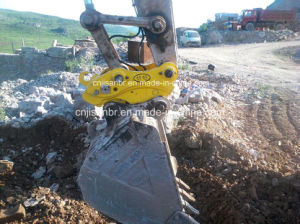 Dlk Quick Hitch, Mini Excavator Quick Hitch, Hydraulic Quick Hitch for Kobelco pictures & photos