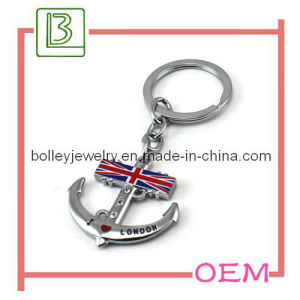 London Olympic Promotional Key Ring