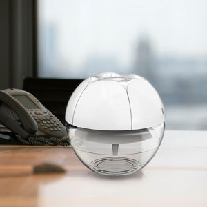 UV Household Appliances Globe Kenzo Air Purifier with Humidifier pictures & photos
