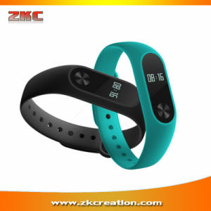 Miband 2 Heart Rate Monitor Smartband Bracelet