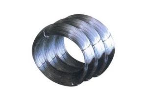 High Quality E. Galvanized Carbon Spring Steel Wires pictures & photos