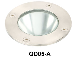 50W φ 100mm Lamp Underground Light