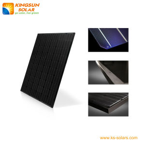 140-170W Mono Crystalline PV Solar Panel pictures & photos