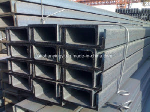 Kinds of Steel Section / Profile pictures & photos