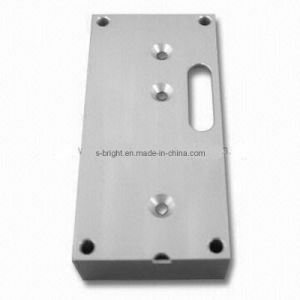 Metal Milling Parts (LM-165) pictures & photos