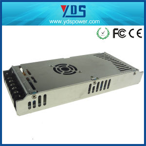 5V 60A Slim Size Switching Power Supply pictures & photos