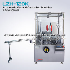 Automatic Vertical Cartoning Machine (LZH-120K) pictures & photos