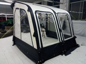 Air Inflatable Caravan Porch Awning for Sale pictures & photos