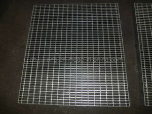 Plain Hot-DIP Galvanized Steel Grating (JG605/20/50) pictures & photos
