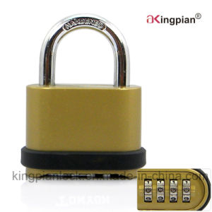 50mm Bottom Code Combination Padlock pictures & photos