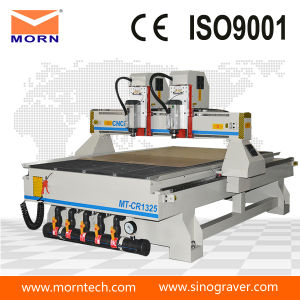 Hobby Wood Carving Machine 4.5kw pictures & photos
