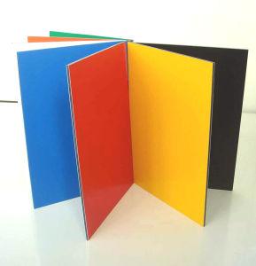 PVDF Aluminium Composite Material (ALK-C0882) pictures & photos