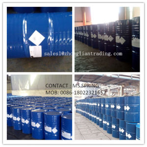 Good Quality Polymer Chemical Toluene Diisocyanate Tdi 80/20 pictures & photos