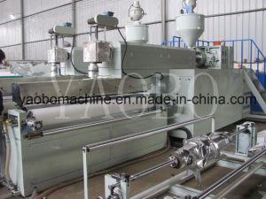 Ybpeg-1500 Automatic Five Layer Compound Aluminum Bubble Film Machine