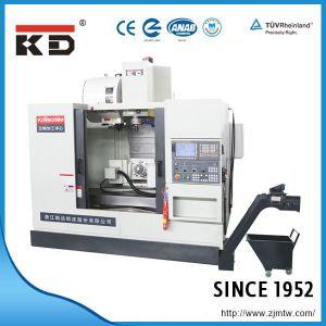High Precision CNC Vertical Machine Center Kdvm250V 5axis pictures & photos