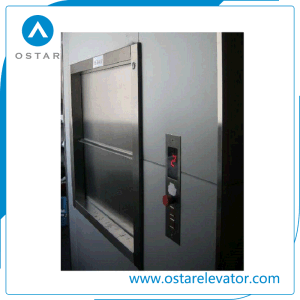 100kg Dumbwaiter, Small Loading Cargo Lift for Food Transportation pictures & photos