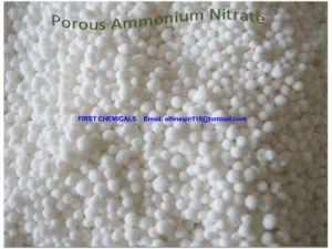 Ammonium Nitrate Fertilizer pictures & photos